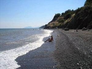 пустой пупляж марореченского