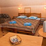 частный отдых коттедж в крыму