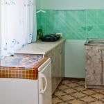 трехместные номера с кухней крым алушта